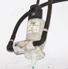 Mini Cooper 1.6 R50 R52 R53 Bomba de agua de limpiaparabrisas Boquilla de chorro