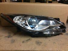 Mazda 3 BL Skyactive RH Head Light - Genuine Mazda New Part
