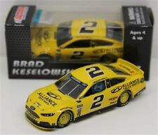 NASCAR 2014 BRAD KESELOWSKI #2 ALLIANCE TRUCK PARTS 1/64 DIECAST CAR