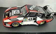 MINI Racing Decals 1/43 RESTE 935 Porsche Le Mans DRM Kraus HIFI Gelo Wollek Gr5