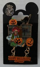 Disney Pin DLR Happy Halloween 2007 Pirates of the Caribbean Pin