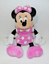 "Disney Minnie Mouse 18"" Plush doll"
