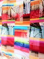 Hochwert. Viskosejersey mit Elasth Digitaldruck, rot-bunt, 150 cm br (€ 11,00/qm