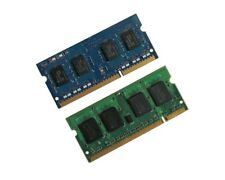 Nanya 512mb So-ddr2 DIMM Arbeitsspeicher RAM Pc2-4200s Nt512t64uh8a0fn-37b