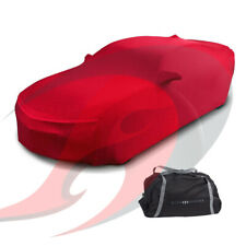 2016-2020 Chevrolet Camaro GM Indoor Car Cover Red 23457479