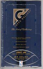 1995-96 Topps Gallery Basketball **VERY RARE** Hobby Box Jordan/Garnett RC RARE