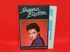 Sheena Easton - You Could Have Been With Me (1981) Cassette RARE (VG+)