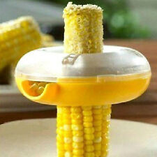 Corn Separator Cutter Stripper Kitchen Tool Safe and Practical Stainless Steel