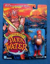 ZOOLIE THE PIRATES OF  DARK WATER FIGURE SEALED PACKAGE HASBRO 1990 DARKWATER