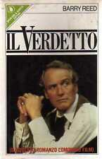 (DT) Il verdetto Barry Reed Sperling 1983