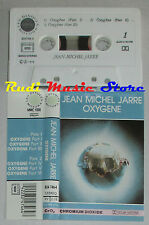 MC JEAN MICHEL JARRE Oxygene 1976 france LES DISQUES MOTORS 824 746-4 cd lp dvd