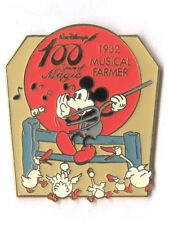 Japan - 100 Years of Magic - Musical Farmer 1932 Mickey Mouse