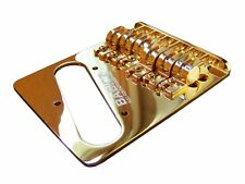 New Babicz FCH Full Contact Hardware Tele Single Coil Original Series in Gold!!
