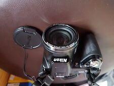 appareil photo numerique nikon coolpix L110 de 12mp