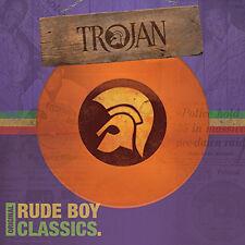 Original Rude Boy Classics Various Artists LP Vinyl European BMG 2016 12 Track