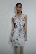 Ted Baker Carri Bow Dragon Fly Shift  Dress~Sz-2~ Cute & Stylish~~
