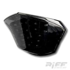 LED Rücklicht Heckleuchte Yamaha XJ 6 Diversion F S N schwarz getönt smoked