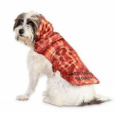 """NEW!!! FOR YOUR DOG """"YOU'RE BACON ME CRAZY"""" COSTUME FROM BOOTIQUE SIZE: XXXL"""