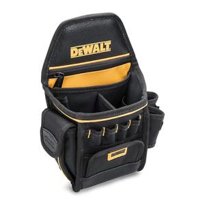 DeWALT Compact Carpenters Construction Tool Belt Loop Pouch DWST83485-1 (M) i