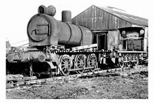 pu0116 - NCB Engine at South Kirby Colliery , Yorkshire - photograph