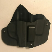 RUGER LCP IWB SIDECAR HOLSTER