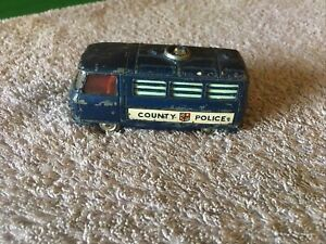Corgi 464?Commer 3/4 Ton Chassis Vehicle - County Police