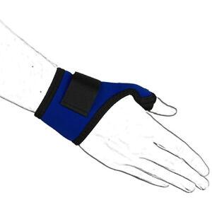 Neoprene Thumb Spica Splint M Medical Stabiliser Wrist Support Brace Sprain Pain