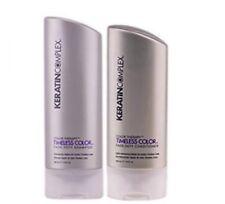 Keratin Complex Color Therapy Timeless Color Fade Defy DUO: Shampoo/Conditioner