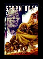STORM DOGS US IMAGE COMIC VOL.1 # 3/'13