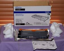 Genuine Brother TN-630 Toner Cartridge For HL,MFC & DCP - New Other