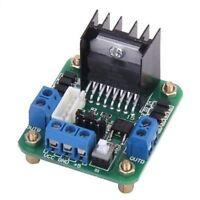 For Arduino Dual H Bridge Dc Stepper Motor Drive Controller Board Module L298 iw