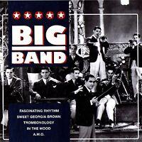 """♫♫ BIG BAND """"SWING & Jazz """"Top Álbum ! Nuevo y en Paquete Original"""