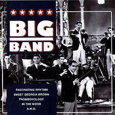 "♫♫ BIG BAND  ""Swing & Jazz"" Top Album!  Neu & OVP ♫♫"