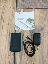 Palm Zire M150 Handheld Pda with Accessories