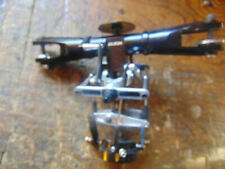 ALIGN TREX 700 MAIN ROTOR HEAD ASSEMBLY C/W FLYBAR SEESAW, SWASH & WASHOUT MIXER