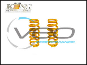 FORD RANGER PX PX II 4WD UTE 2011-ON FRONT 40MM RAISED KING SPRINGS