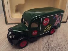 Lledo Persil Clutches Washing Powder Bedford Delivery Van