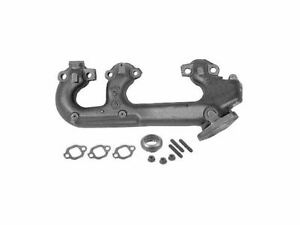 For 2002 Workhorse FasTrack FT931 Exhaust Manifold Left Dorman 11335RD