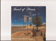 "Band of Horses - Sonic Ranch Sessions ( RSD 7""  - SEALED )"