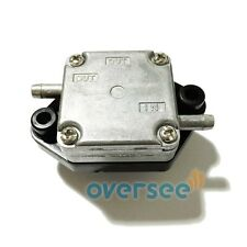 Fuel Pump Assy 15100-91J02 fit Suzuki Outboard Engine 4-Stroke DF 4HP 5HP 6HP