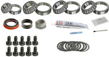 Axle Differential Bearing and Seal Kit Front SKF SDK321-JMK