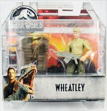 Jurassic World WHEATLEY Mattel New in Blister