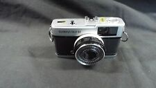 Olympus Trip 35 compact 35mm film camera, D Zuiko 40mm F2.8 lens. Made in.Japan