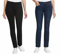 NEW! SALE! Jones New York Ladies' Comfort Waist No gap Jeans  VARIETY J51 J52