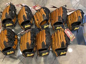 Shoeless Joe Professional Series Baseball Glove: (variety of 9 gloves)