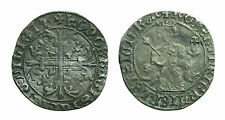pci2629) Napoli Roberto d' Angiò (1309 - 1343) GIGLIATO AR
