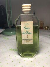 Vintage Eau De Cologne Crepe de Chine F. Millot  8 1/2 Fl .Oz. France 1969 85%