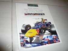 Motorsport especial coches de Fórmula 1 S Touring Nascar han movilizado F1 WRC BTCC LM