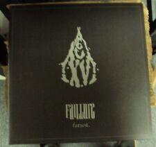 FARSOT Fail-Lure 2xLP black-metal German import Lupus Lounge Prophecy