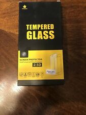 Tempered Glass For I Phone 6 / 6s  Ten Pack